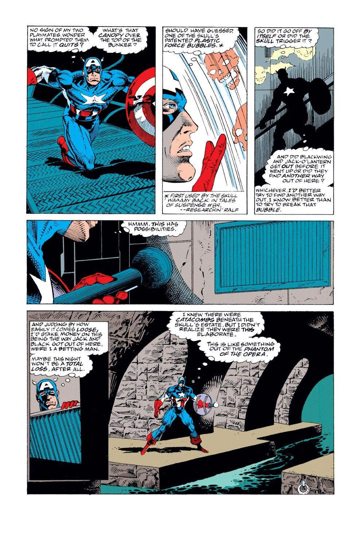 Captain America (1968) Issue #397 #330 - English 11