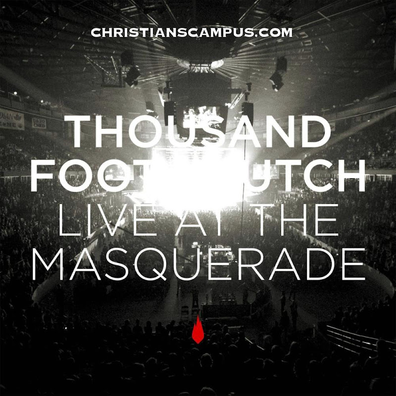 Thousand Foot Krutch - Live at the Masquerade 2011 English Christian Album Download