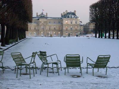 Activit s sportives grand public les jardins du luxembourg for Buvette des marionnettes du jardin du luxembourg