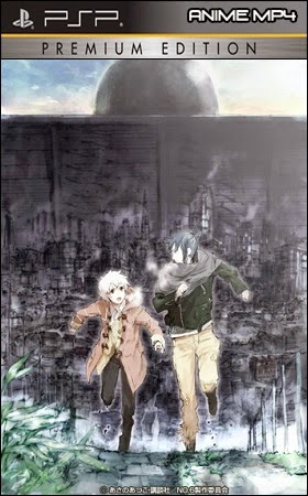 N%C2%B06 - N°6 [MEGA] [PSP] - Anime Ligero [Descargas]