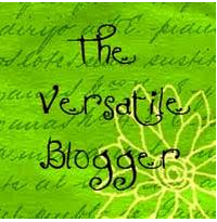 The Versatil Blogger Award