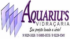 Aquariu's Vidraçaria