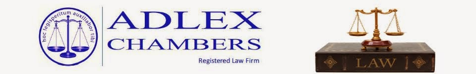 Registered Law Firm In Mauritius