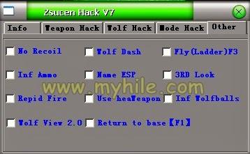 wolfteam aeria hack 2014