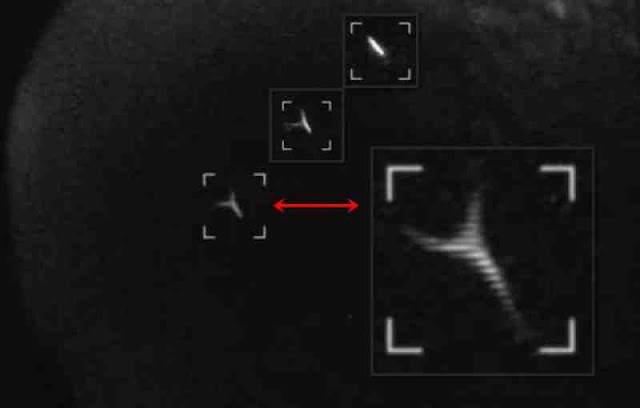 Unusual Object Makes Its Way On the Atmosphere Captured By NASA's SkyCam
