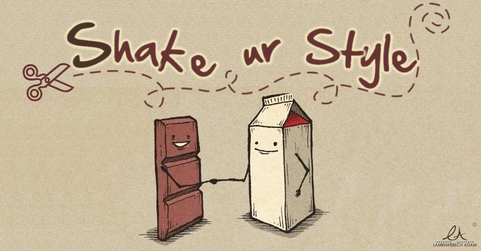 Shake ur Style