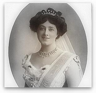 S.A.R. Augusta Principessa Donna Lucia di Savoia-Genova di Mucciacciaro