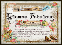 Life and Art with Glamma Fabulous