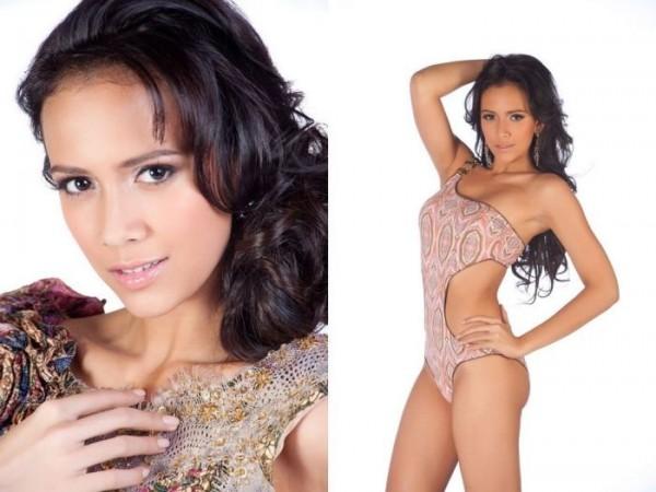 Nadine Alexandra Dewi Ames - infolabel.blogspot.com