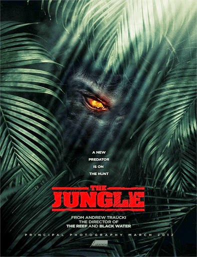 The Jungle (2013) [Vose] pelicula hd online