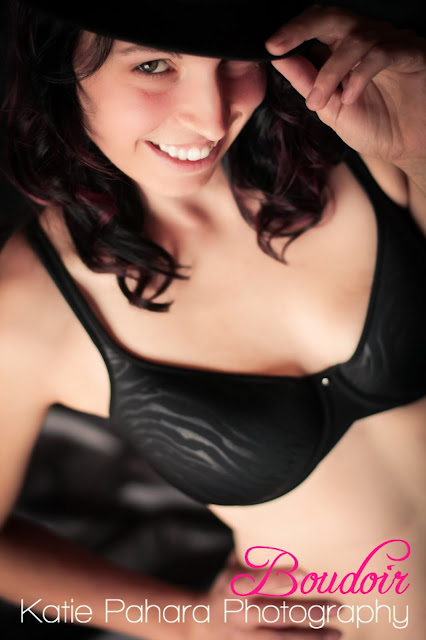 Lethbridge, AB Boudoir Photography