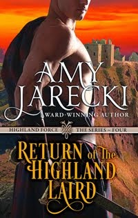 A HIGHLAND FORCE NOVELLA