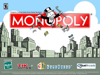 Download Game Monopoly FullVersion