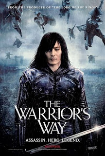 The warriors way -(acción)