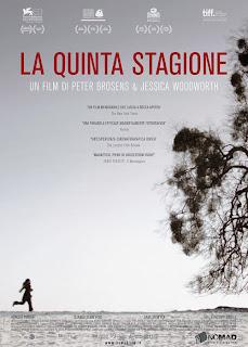 La Quinta Stagione Streaming ITA Film (2013)