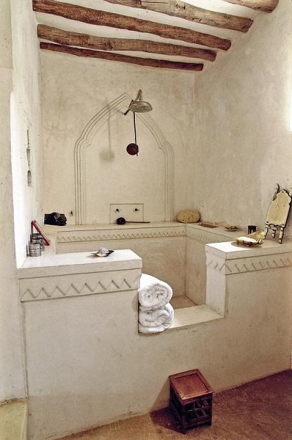 Estilo rustico casa rustica en kenia for Interior designs kenya