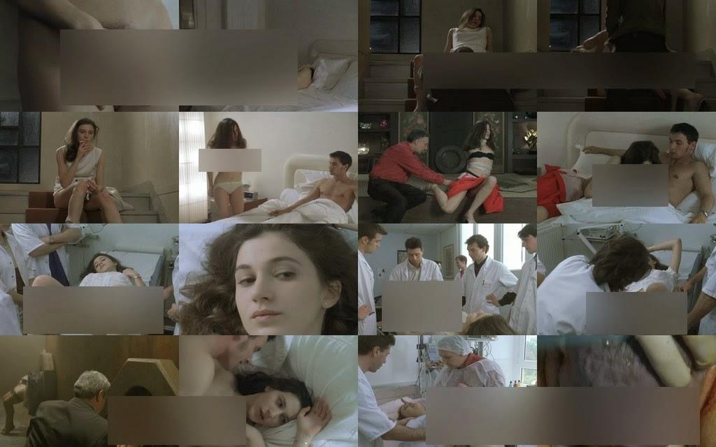 Романс Х / Romance. 1999.