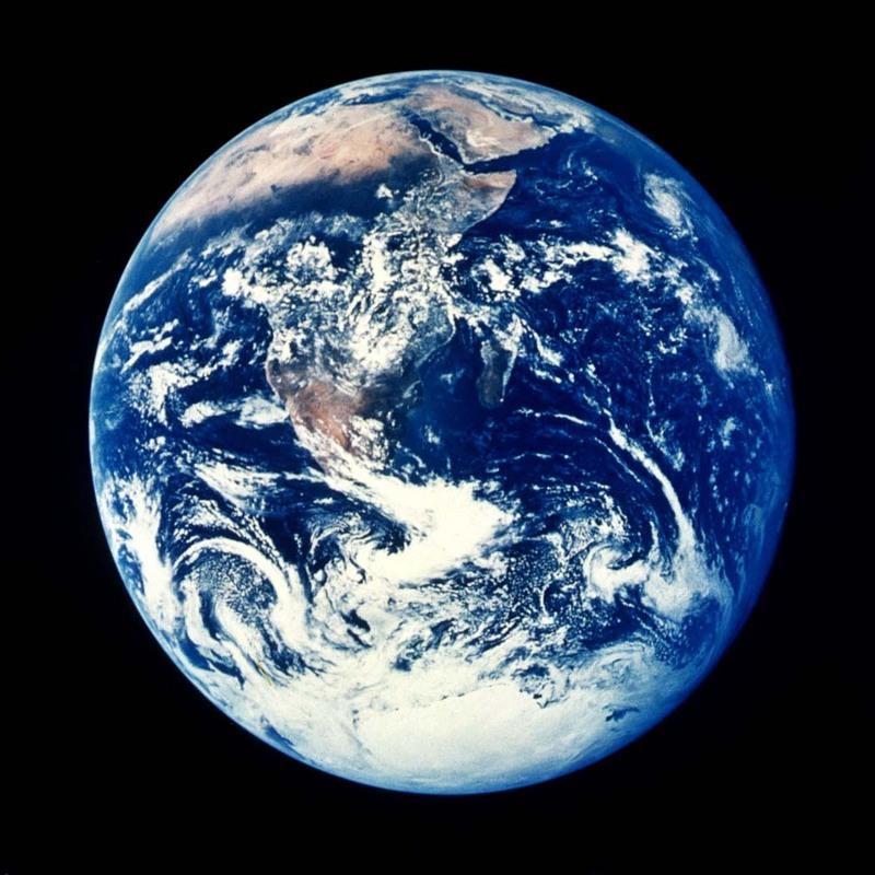 Hari Bumi 2013 - Senator Gaylord Nelson