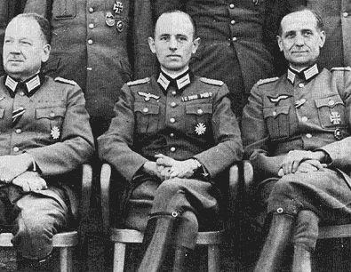 Рада отказалась голосовать за признание ОУН и УПА героями Второй мировой войны - Цензор.НЕТ 354