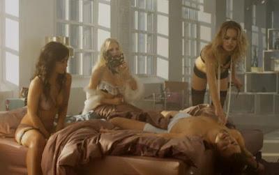 lettkledde damer video nudiststrender i norge