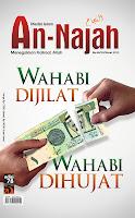 Majalah Solusi Umat di Tengah Derasnya Fitnah Syubhat