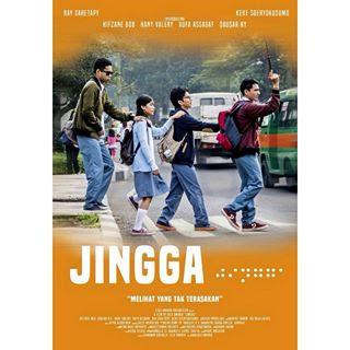 Sinopsis Film Jingga (2016)