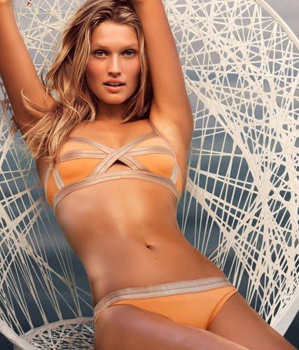 bikinis H&M 2012