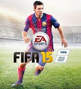FIFA 15 Seial Keys Generator