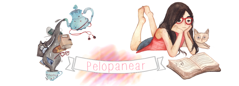 Pelopanear
