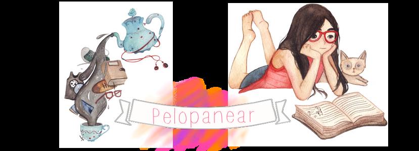 Pelopanear