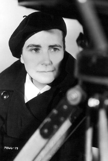 Dorothy Arzner Net Worth