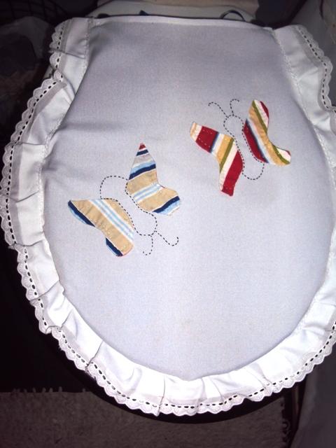 Set De Baño Cubre Inodoro ~ Dikidu.com