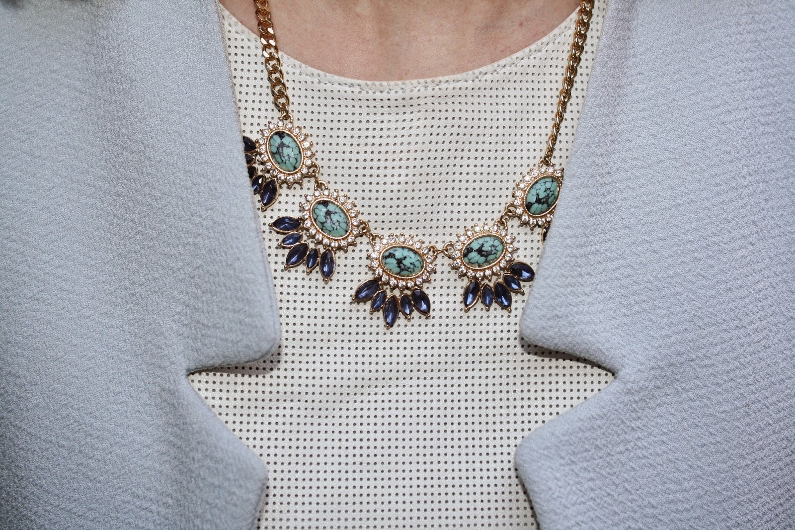 primark necklace