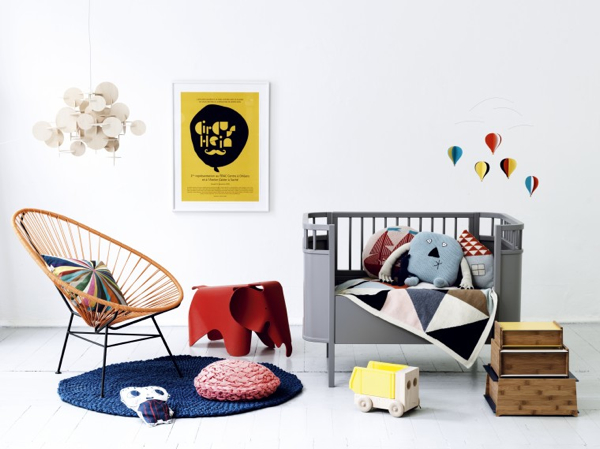 rafa kids vitra for kids part 4 eames elephant. Black Bedroom Furniture Sets. Home Design Ideas