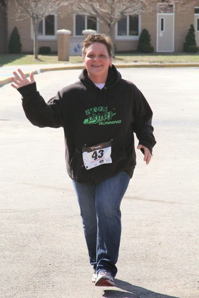 Brookhaven Elementary Fun Run 5k