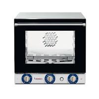 Cuptor Multifunctional cu grill Hendi - 4x GN 2/3