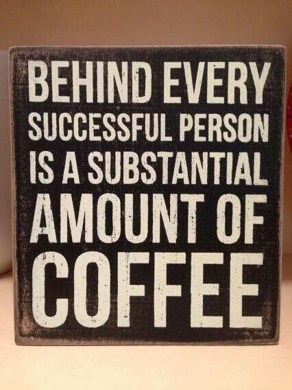 coffee-successful-person