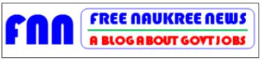 Free Naukree News