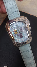 CHRONOGRAPH LADY SWISS MADE