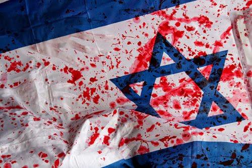 El discurso sionista a través de algunas citas históricas. Fragmentos sobre la barbarie de Israel
