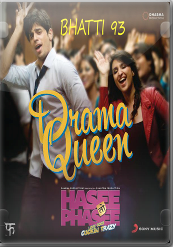 Drama Queen-(GanaMp3In)mp3 Song Download