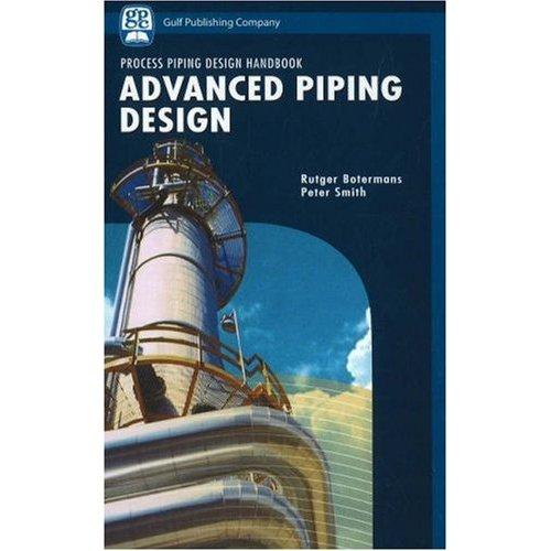 Process Piping Design Rip Weaver Pdf