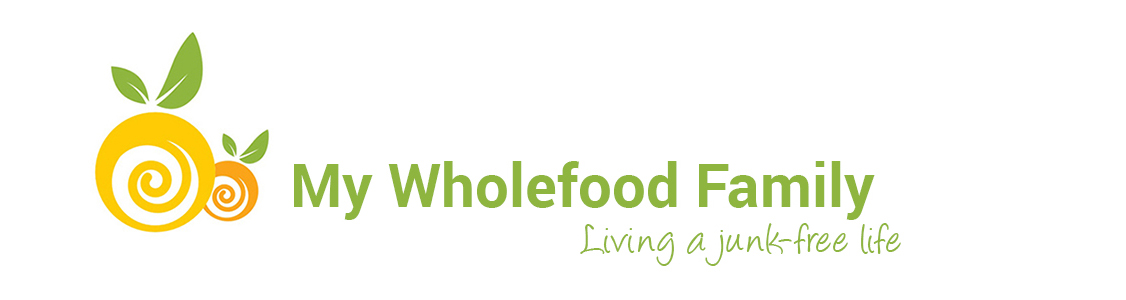 My Wholefood Family