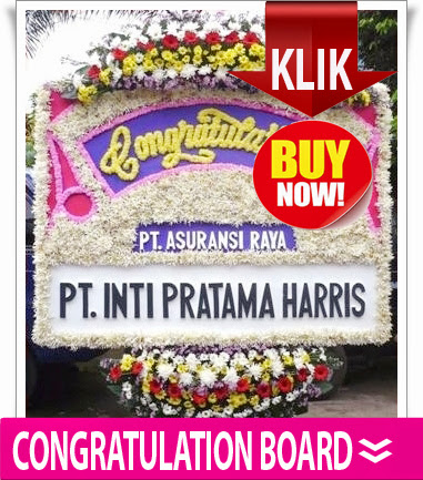 CONGRATULATION+BOARD