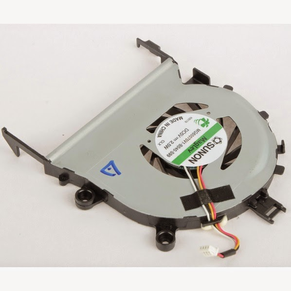 Fan / Kipas Processor Acer Aspire 4745 4820T 4553 5745 4820