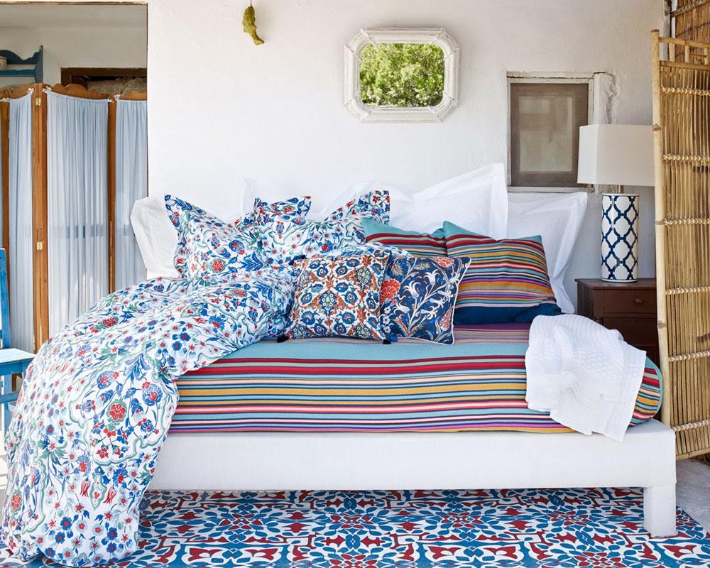 zara home neue kollektion fr hling sommer 2014. Black Bedroom Furniture Sets. Home Design Ideas