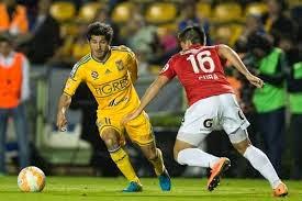 Juan Aurich vs Tigres UANL, Copa Libertadores