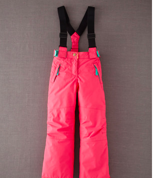 Mini Boden Ski Trousers Pink