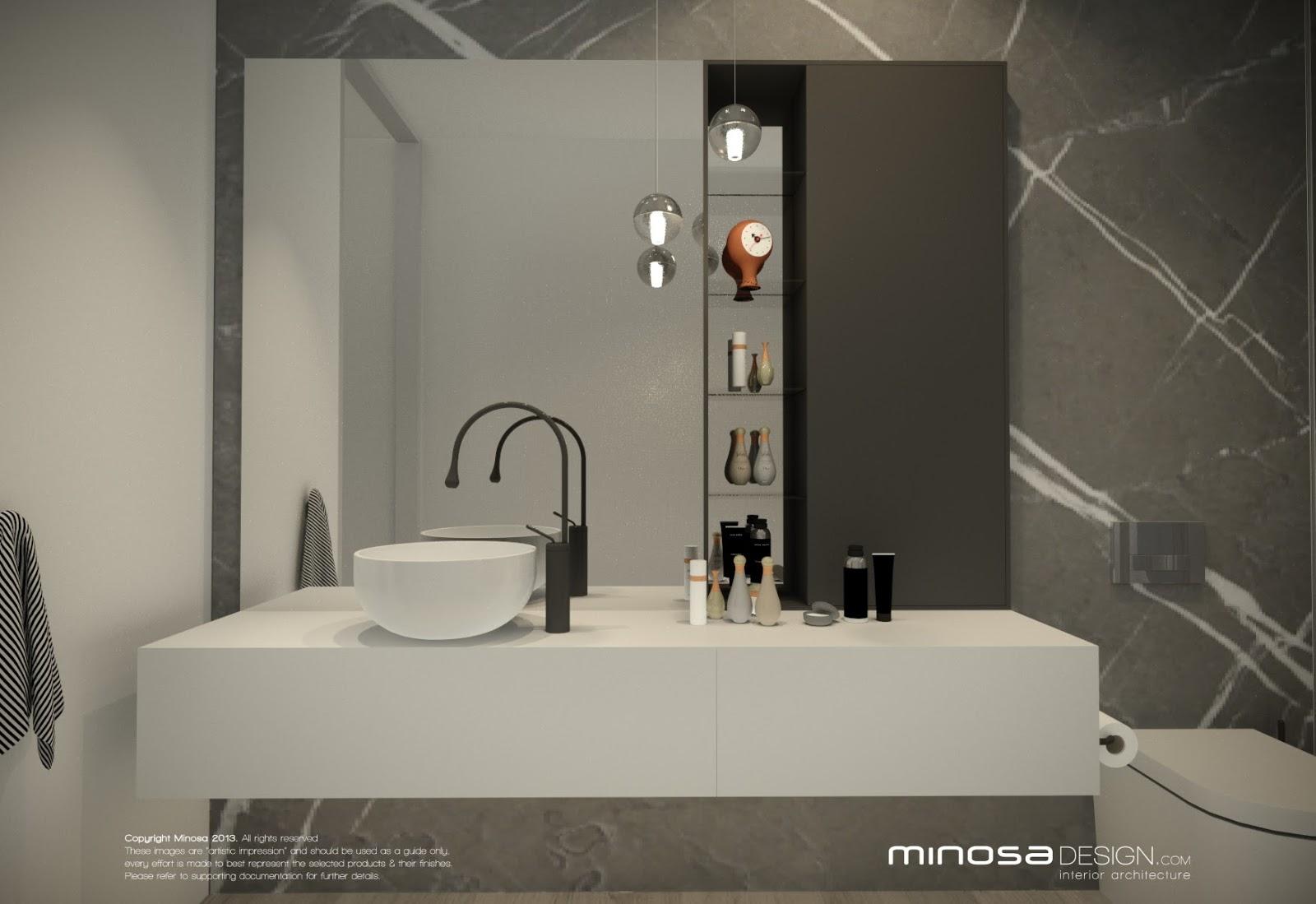 semi open plan bathroom products used are gessi goccia bathroom tapware minosa bespoke bathroom vanity unit pietra grey marble bathroom