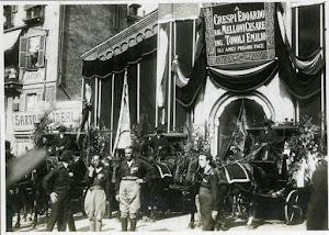 6.8.1922 MILANO - SAN BABILA
